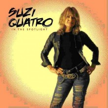 Suzi Quatro - In The Spotlight (CD)