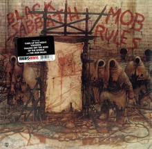 Black Sabbath - Mob Rules [180g Vinyl LP]