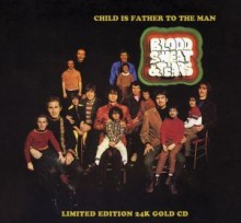 Blood, Sweat & Tears - Child Is Father To The Man (24 Karat Gold-CD)