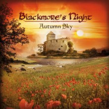 Blackmore's Night – Autumn Sky [CD]