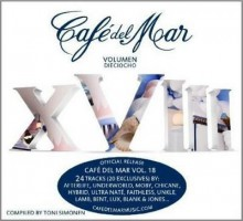 Various Artists - Cafe Del Mar Vol.18 [2CD] 2012