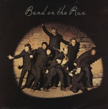 Paul McCartney & Wings - Band On The Run [Vinyl LP]