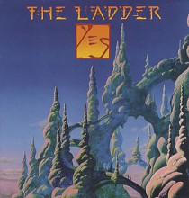 YES - The Ladder [180g Vinyl 2-LP]