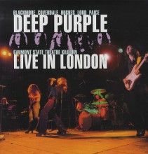 Deep Purple - Live In London [Vinyl 2LP]