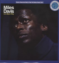 Miles Davis - In A Silent Way [180g Vinyl LP]