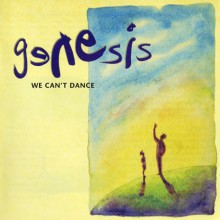 GENESIS - We Can't Dance [SACD+ DVD] [DELUXE]