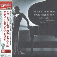 Eddie Higgins Trio - If Dreams Come True Vol. 2 [Japan 200g Vinyl LP]