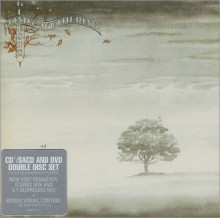 GENESIS - Wind And Wuthering [SACD+ DVD] [DELUXE]