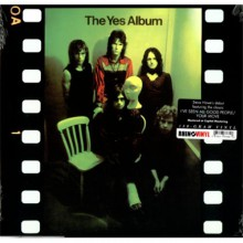 YES - The Yes Album [180g Vinyl LP]