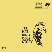 Nat King Cole - The Nat King Cole Story (Hybrid 2SACD)