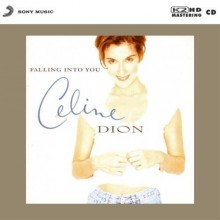 Celine Dion - Falling Into You (Japan K2HD CD)
