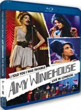 Amy Winehouse - I Told You I Was Trouble: Live In London 2007 [Blu-ray]