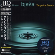 TANGERINE DREAM - TD Plays TD [Mini LP HQCD]