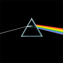 Pink Floyd - The Dark Side Of The Moon [US 180g Vinyl LP] 2011