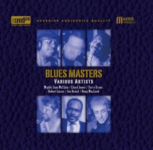 Various Artists - Blues Masters (Japan XRCD24)