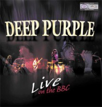 Deep Purple - Live on the BBC [180g Vinyl 2LP]