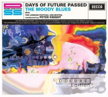 MOODY BLUES - Days Of Future Passed (2CD) [SACD]