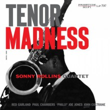 Sonny Rollins - Tenor Madness (Hybrid SACD) 2014