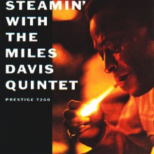 Miles Davis - Steamin' With The Miles Davis Quintet [Vinyl LP]