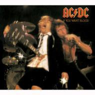 AC/DC - If You Want Blood You've Got It [Japan CD]
