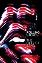 ROLLING STONES - The Biggest Bang [Blu-ray]