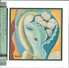 Derek & The Dominos - Layla And Other Assorted Love Songs (Mini LP Platinum SHM-CD) 2013