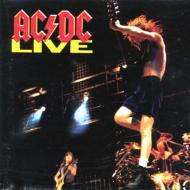 AC/DC - Live [Japan CD]