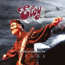 Eloy - Reincarnation On Stage (2CD) 2014