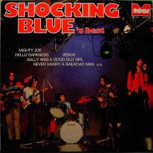Shocking Blue - Shocking Blue's Best (Vinyl LP) used