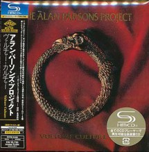 ALAN PARSONS PROJECT - Vulture Culture [Mini LP SHM-CD]