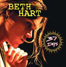 Beth Hart - 37 Days (CD)