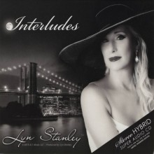 Lyn Stanley - Interludes (Numbered Limited Edition) (Hybrid SACD)