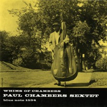 Paul Chambers - Whims of Chambers [180g Vinyl 2-LP]