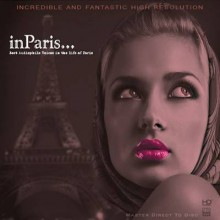 Various Artists - In Paris (HD-Mastering CD)