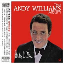 Andy Williams - The Album (K2CD)