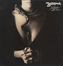Whitesnake - Slide It In [Vinyl LP] used