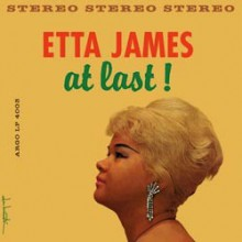 Etta James - At Last! (180g Vinyl LP)