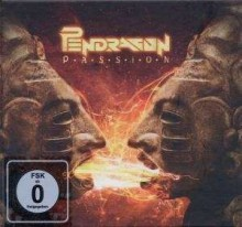 Pendragon - Passion [CD+DVD] 2011