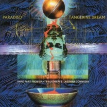 TANGERINE DREAM - Paradiso (2CD) [Mini-LP HQCD]