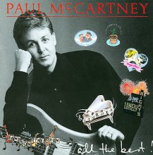 Paul McCartney - All The Best [Vinyl 2-LP]