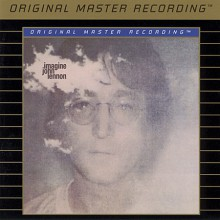 John Lennon - Imagine (Gold CD)