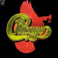 Chicago - Chicago VIII [Vinyl LP] used