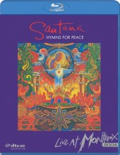 Santana - Hymns For Peace - Live At Montreux 2004 (Blu-ray)