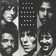 Jeff Beck - Rough And Ready [Blu-spec CD]