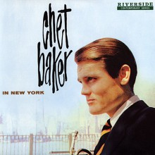 Chet Baker - In New York [45rpm HQ-180g 2LP]