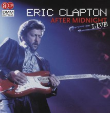 Eric Clapton - After Midnight Live [180g Vinyl 2-LP]