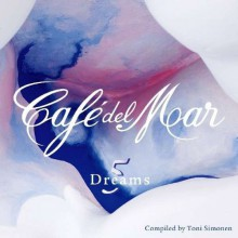 Various Artists - Cafe Del Mar Dreams 5 [CD] 2013