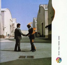 Pink Floyd - Wish You Were Here [CD]