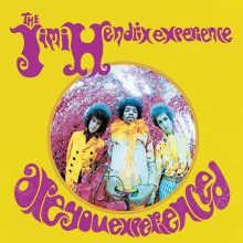JIMI HENDRIX - Are You Experienced [180g Vinyl LP]