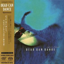 DEAD CAN DANCE - Spiritchaser [Mini-LP SACD]